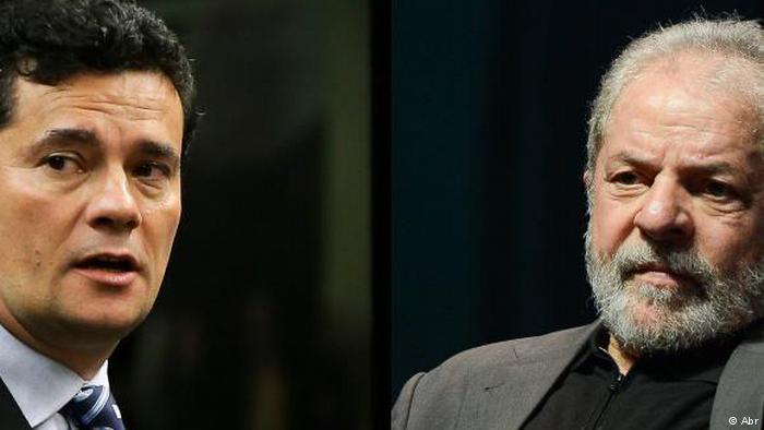 Lula apresenta recursos contra condenação no Caso Triplex