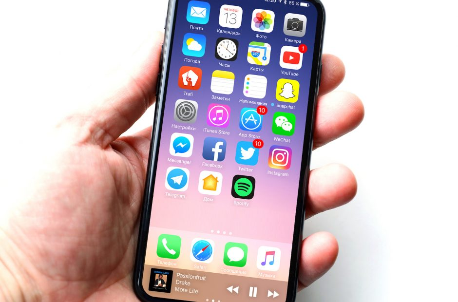 iPhone 8 é o premium da Apple