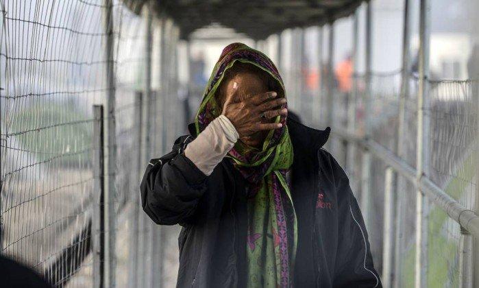 Mulheres são vítimas de abuso sexual por parte de integrantes da Ajuda Humanitária na Síria