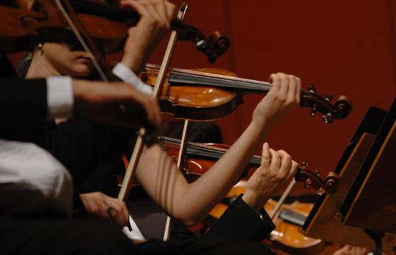 """Teatro Castro Alves abre inscrições  """"Linguagem Musical para Orquestra Sinfônica"""""""