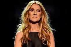 Celine Dion cancela tournée por motivo de saúde