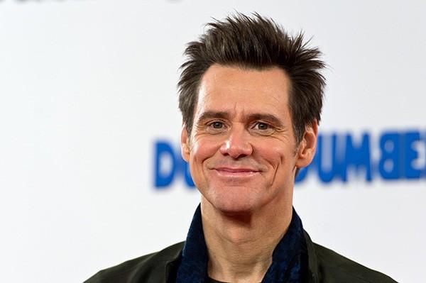 Ator Jim Carrey revela ter depressão e fala sobre processo movido pelos pais da ex-mulher