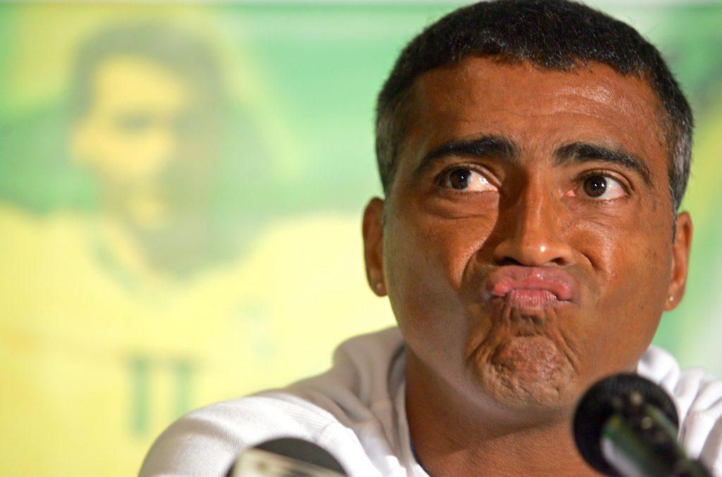 Romário terá parte da casa demolida em condomínio de luxo, no Rio de Janeiro