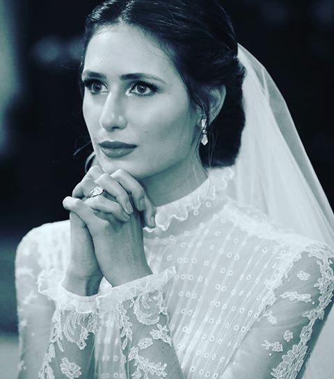 Juliana Mendonça Joaquim de Carvalho se casa com Antonio Bordon, em Salvador