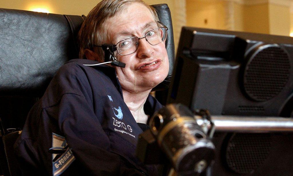 O mundo perde Stephen Hawking. Cientista faleceu aos 76 anos