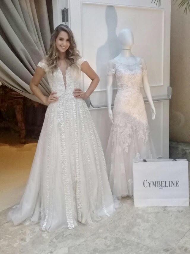 Cymbelline apresenta vestidos de Lucas Anderi no Casar 2018