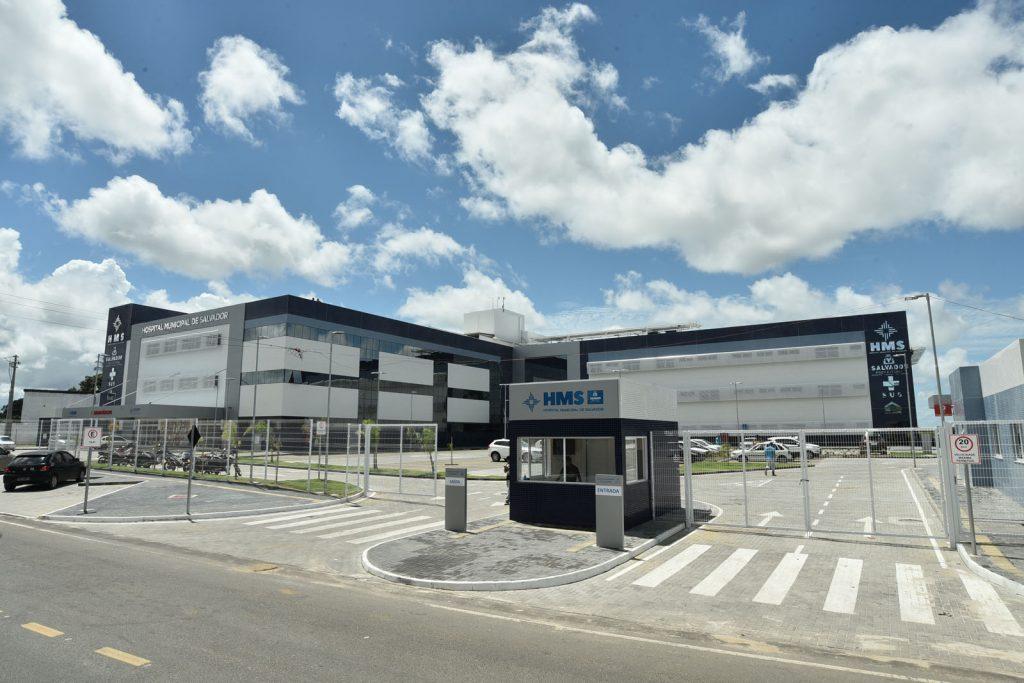 Salvador vai ganhar primeiro hospital público