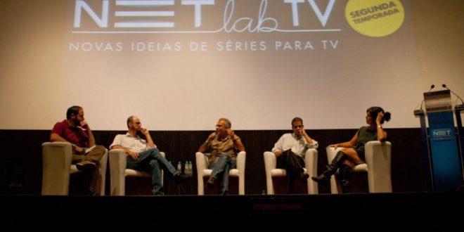 NETLABTV e Casa Redonda promovem debate sobre criação de séries brasileiras para Tv
