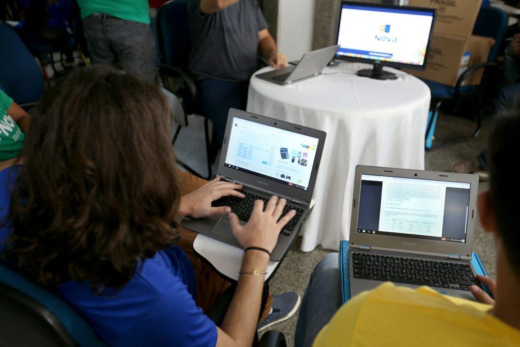 Colégios Estaduais da Bahia terão internet de alta qualidade