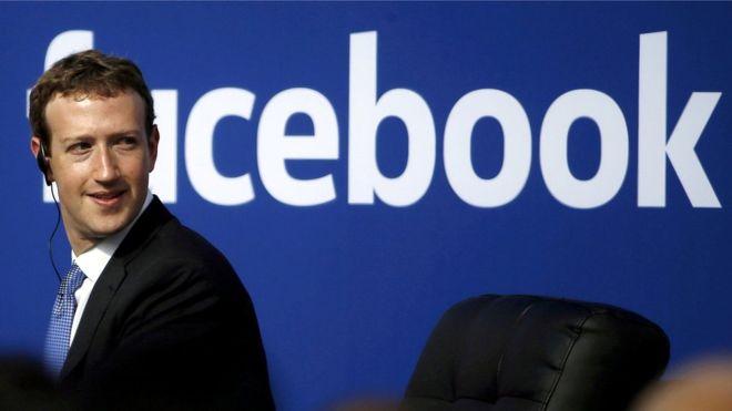 Mark Zuckerberg Facebook assume responsabilidade pela falha do Facebook