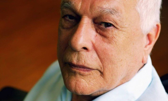 Cinema Brasileiro de luto: morre o cineasta Nelson Pereira dos Santos
