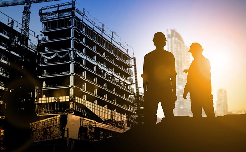Construção Civil Brasileira deve se recuperar aos poucos. IBGE projeta cenários para o setor.