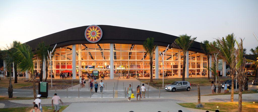Outlet Premiun Salvador é opção de compras e laser no Feriado de Corpus Chisti