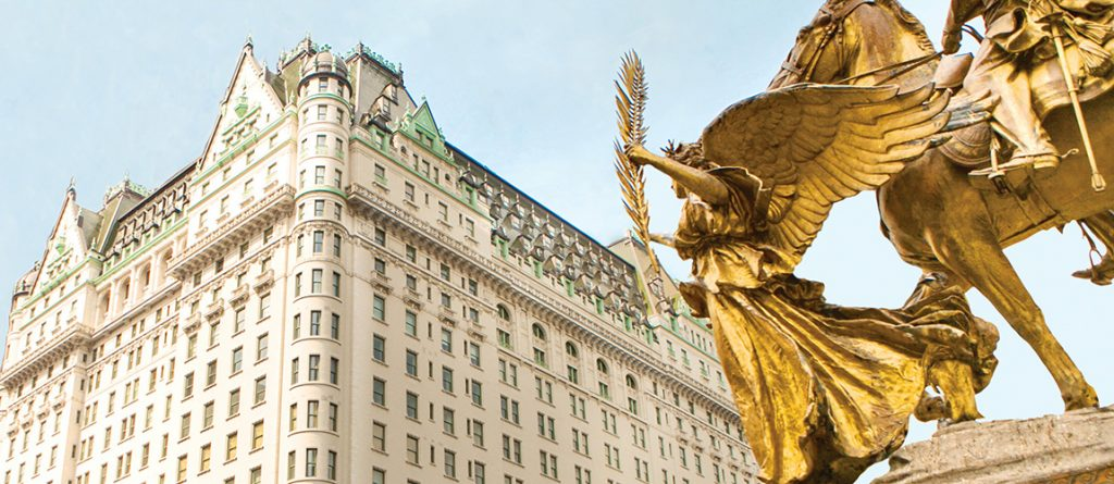 The Plaza Hotel de Nova York é vendido por U$ 600 milhões