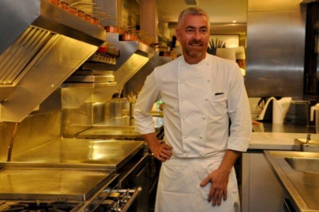 Restaurante Dom, do chef brasileiro Alex Atala recebe duas estrelas Michelin