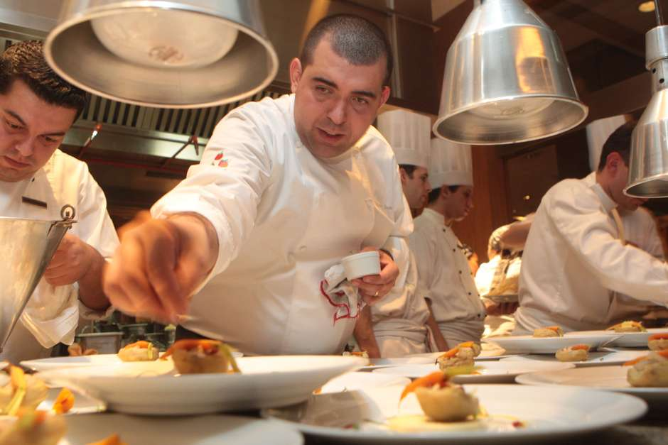 A Casa do Porco está na lista do World 50 Best Restaurants 2018