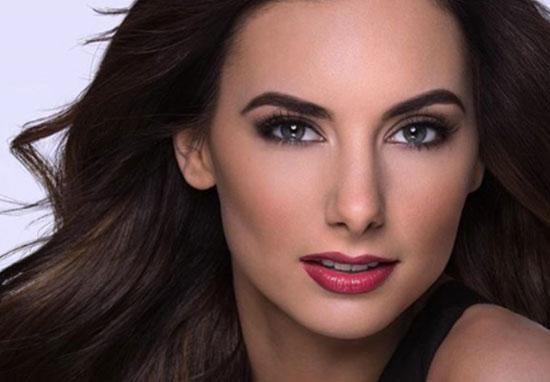 Unhas de gel provoca câncer de pele em Miss dos Estados Unidos