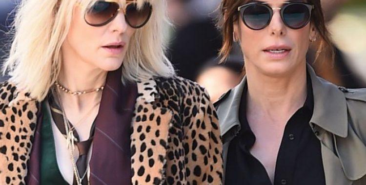 Limpeza de pele com pênis? Saiba que técnica é essa que fez a cabeça de Sandra Bulock e Cate Blanchett