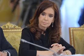 Cristina Kirchner depõe novamente à Justiça