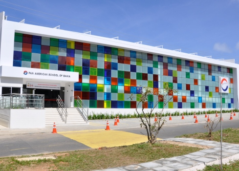 Escola Pan Americana: 58 anos e alto índice de alunos em universidades internacionais