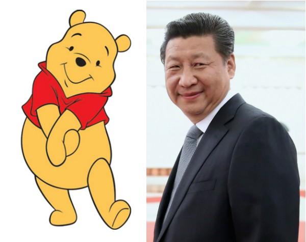 China censura filme do Ursinho Pooh e canal HBO é bloqueado no país