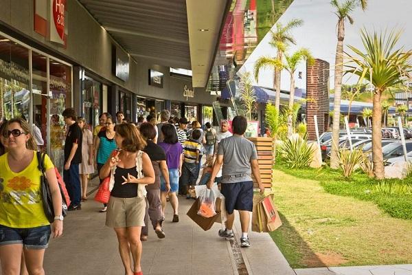 Outlet Premium Salvador oferece economia na compra do presente de Dia dos Pais