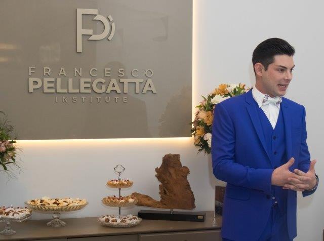 Francesco Pellegatta inaugurou primeiro Instituto em Salvador