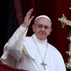 """Papa Francisco envia carta a Lula: """"não desanime e confie em Deus"""""""