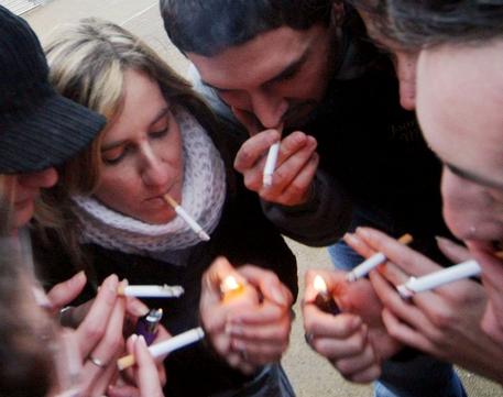 Brasil registra menor percentual de fumantes em 12 anos