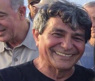 Ribeira do Pombal, no interior da Bahia, lamenta morte ex-prefeito Dadá