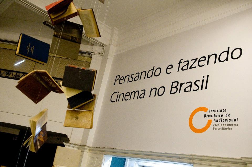 Estão abertas as inscrições para a Escola de Cinema Darcy Ribeiro, no Rio