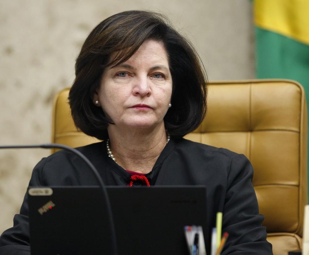 Raquel Dogde não foi reconduzida ao cargo na PGR e Bolsonaro indica Augusto Aras