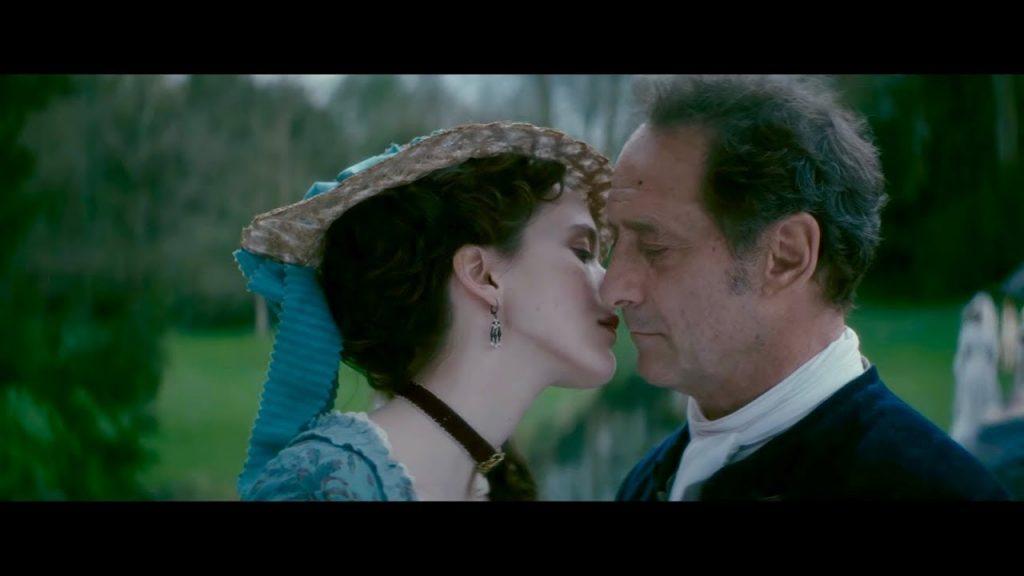 O Ultimo Amor de Casanova estreia dia 26 de dezembro nos cinemas