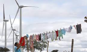 Bahia liderou leilão de energia eólica realizado pela ANEEL