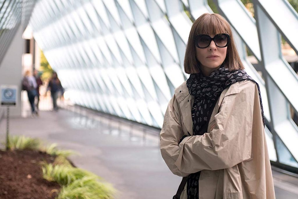 Cadê você Bernadette?, filme com Cate Blanchett está em cartaz nos cinemas