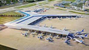 Novo Aeroporto de Salvador é entregue à população
