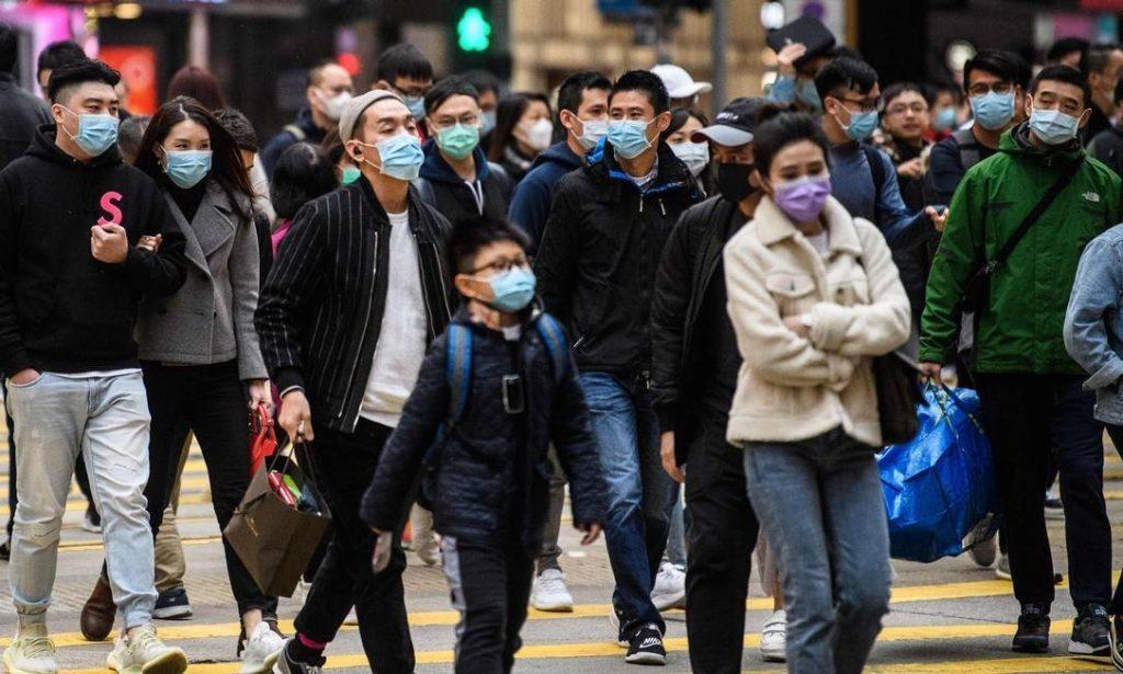 Mortes pelo coronavírus chega a 213 na China e OMS declara emergência global