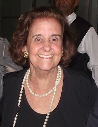 Morre em Salvador homeopata Dra Maria Amélia Soares da Cunha