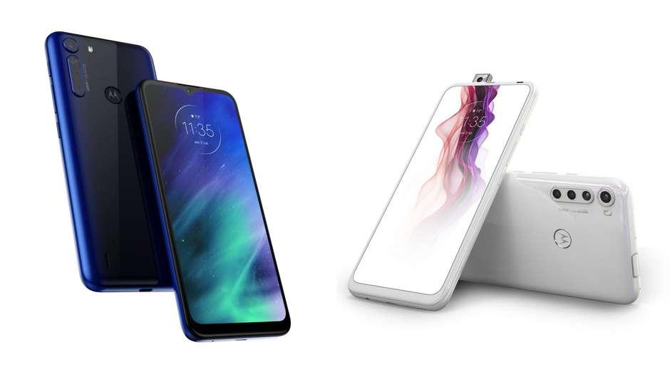 Motorola lança linha One no Brasil