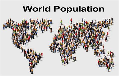 População mundial será de 9,7 bilhões e Nigéria deve se tornar potência no fim do século