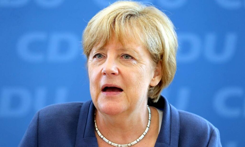 Alemanha endurece medidas para conter o Covid-19