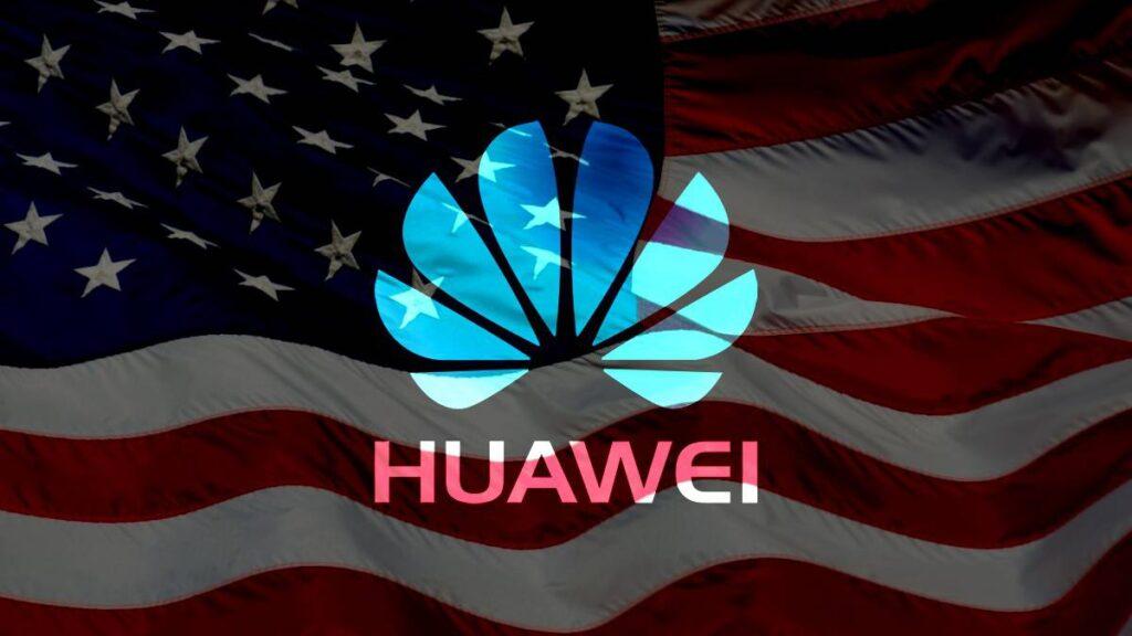Na guerra EUA versus China, a Huawei está levando a melhor e segue líder de mercado