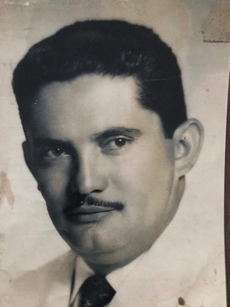 Morre aos 96 anos, ex-dirigente do Esporte Clube Bahia e empresário visionário, Benedito Borges