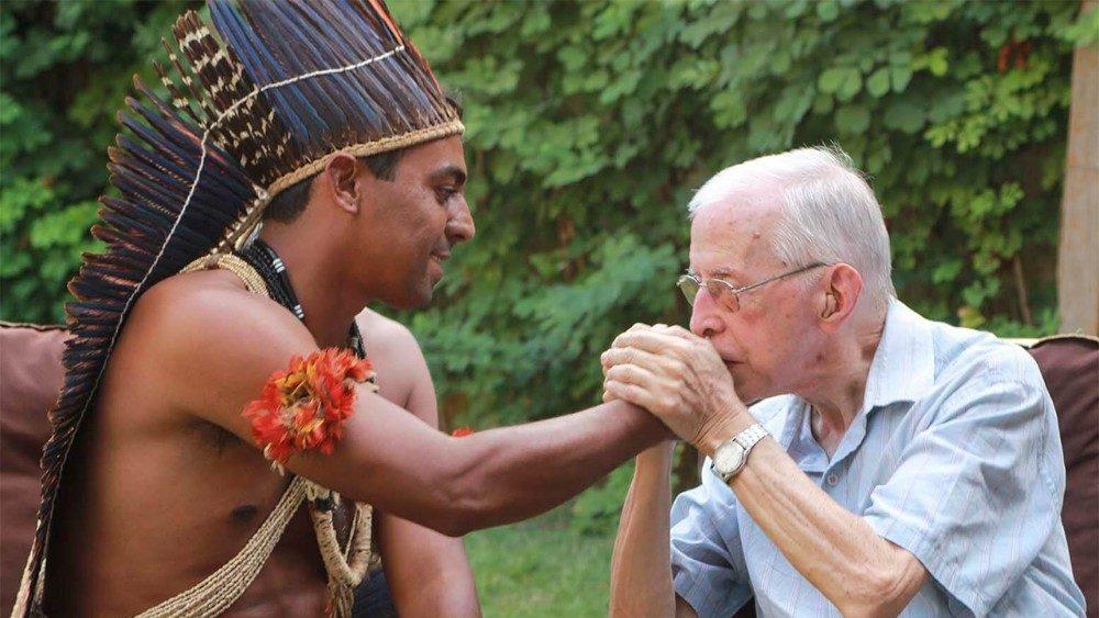 Morre Dom Pedro Casaldáliga, defensor dos Índios e da democracia no Brasil
