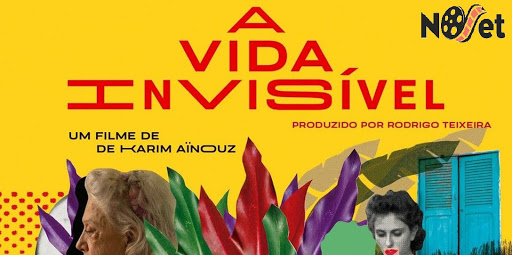 Vida Invisível concorre em 14 categorias no Grande Prêmio do Cinema Brasileiro