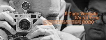 """Festival É Tudo Verdade"""" divulga programa da segunda fase da 25ª Edição"""