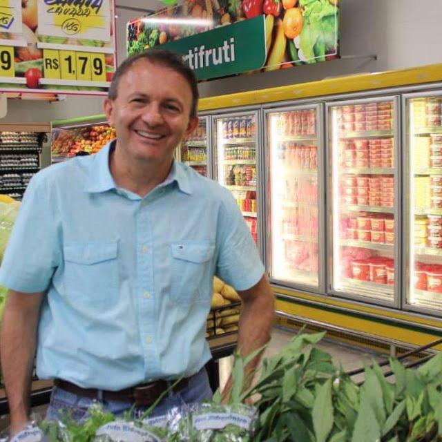 De garimpeiro a dono de império: a história de Ilson Mateus, empresário maranhense que figura na lista dos 10 mais ricos do Brasil