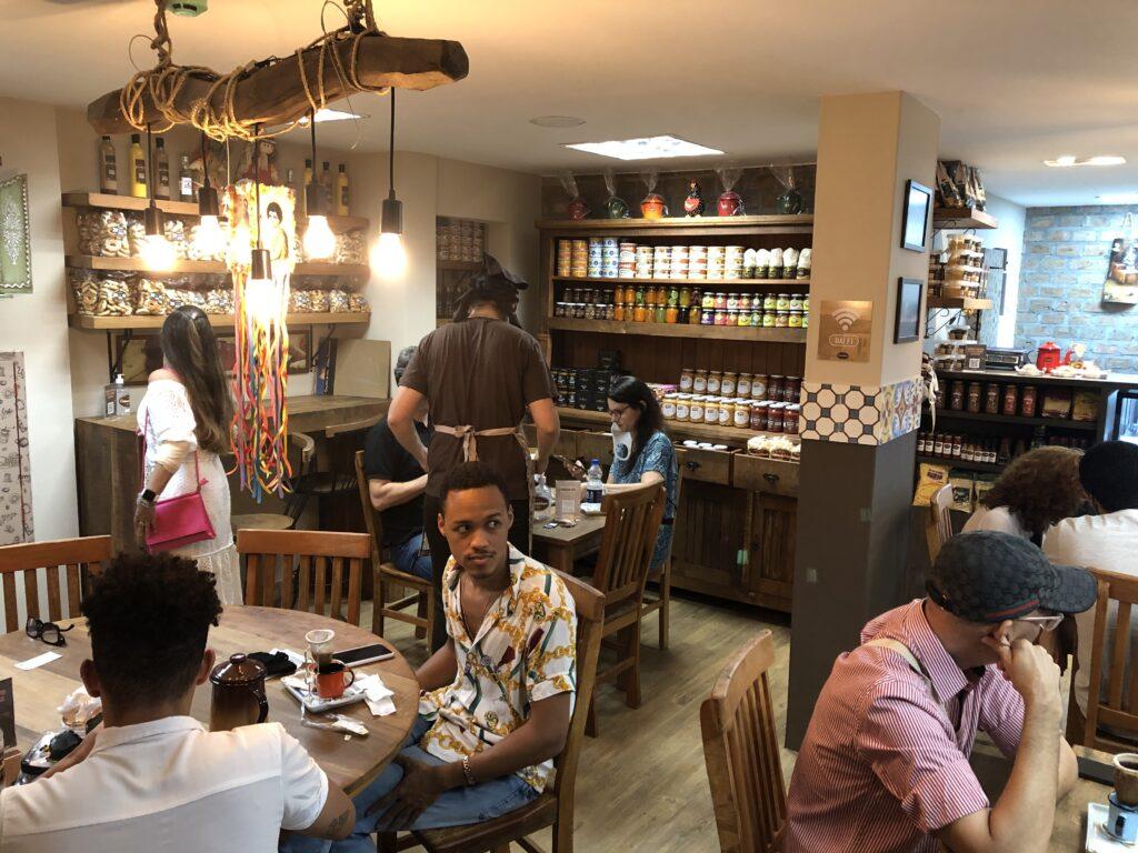 Minas Gerais chega a Salvador com a abertura da franquia Coisas de Minas