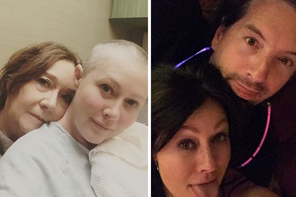 Atriz da série Barrados no Baile em luta contra câncer terminal afirma não desistir da luta
