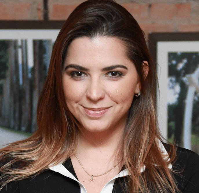 De R$ 8,00 na conta a milhões. A história de Stephany Fleury, primeira mulher a vender startup ao Bradesco